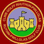 Ladies Spring Open - Course Closed until 2.00pm @ Ruthin Pwllglas Golf Club