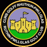 Mens Clwyd Shield Match HOME 1.pm - Course Closed 12.30 - 5.00pm